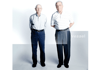 Twenty One Pilots - Vessel CD
