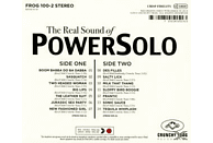 Powersolo - The Real Sound [CD]