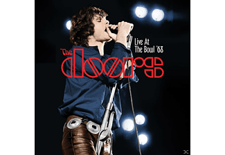 The Doors - Live At The Bowl'68 - (CD)