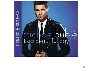 Michael Bublé - It's A Beautiful Day (2track) - (5 Zoll Single CD (2-Track))