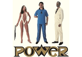 Ice-T - Power - (Vinyl)