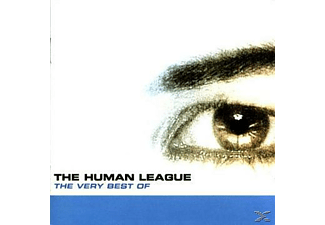 The Human League - Best Of (2cd), The Very - (CD)