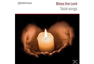 Reading Phoenix Choi - Bless the Lord-Taize Songs [CD]
