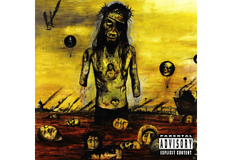 Slayer - Christ Illusion (Explicit) - (CD)