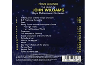 ROYAL PHILHARMONIC ORCHESTRA/KASHIF - Movie Legends [CD]