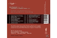 Bfive Recorder Consort - Lachrimae,or Seaven Teares/Dowland-Suite [CD]