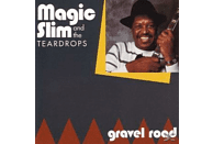 The Teardrops - Gravel Road [CD]