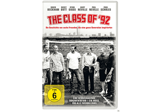 The Class of '92 - (DVD)