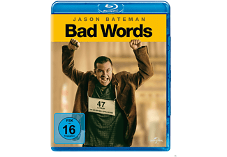 Bad Words - (Blu-ray)