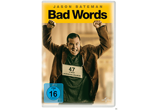 Bad Words - (DVD)