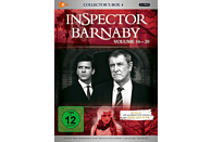 Inspector Barnaby - Collector's Box 4, Vol. 16-20 [DVD]