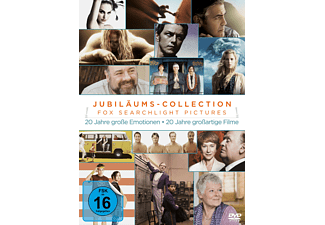 20 Jahre Fox Searchlight – Jubiläums Collection - (DVD)