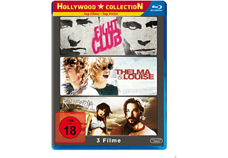 Brad Pitt Collection - (Blu-ray)