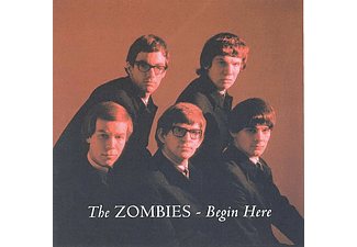 The Zombies - Begin Here (CD)