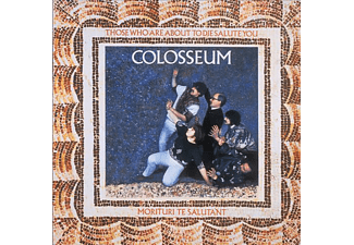 Colosseum - Those Who Are About To Die Salute You - Expanded Edition (CD)
