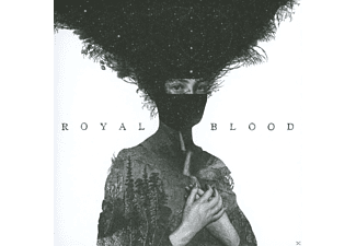 Royal Blood - Royal Blood CD