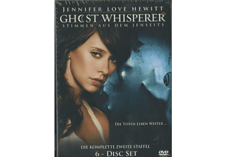 Ghost Whisperer - Staffel 2 - (DVD)