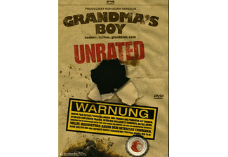 Grandma's Boy - (DVD)