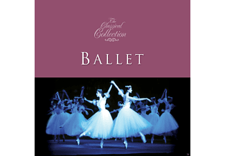 VARIOUS - Classical Collections: Ballet - (CD)
