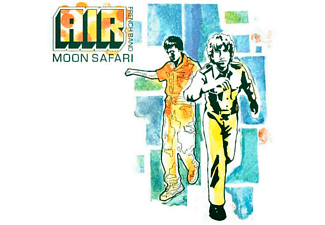Air - Moon Safari | LP