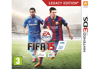 FIFA 15 | 3DS
