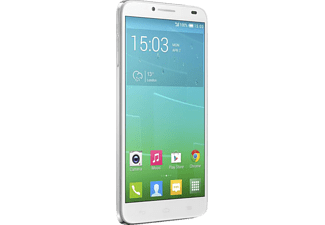 ALCATEL Idol 2 White - (6037K)
