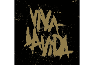 Coldplay - Viva La Vida (Prospekt's March Edition) | CD