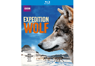 Expedition Wolf - (Blu-ray)