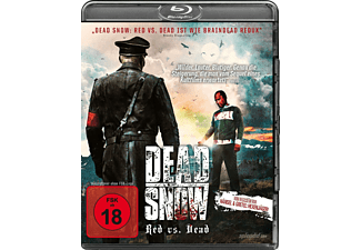 Dead Snow - Red vs. Dead - (Blu-ray)