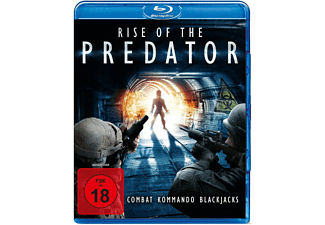 Rise of the Predator - (Blu-ray)