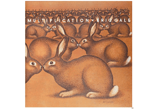 Eric Gale - Multiplication - (CD)