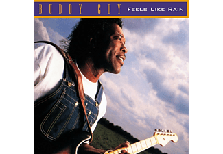 Buddy Guy - Feels Like Rain - (CD)