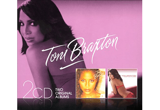 Toni Braxton - Secrets / More Than A Woman (CD)