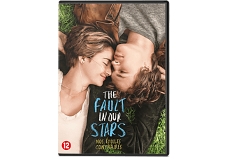 The Fault In Our Stars | DVD