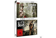 Cannibals - Welcome to the Jungle / City of the Dead [DVD]