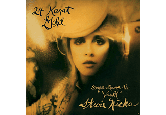 Stevie Nicks - 24 Karat Gold-Songs From The Vault - (LP + Download)
