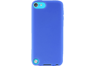 PURO Silicon cover blauw (IT5SBLUE)