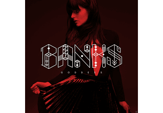 Banks - Goddess - (CD)
