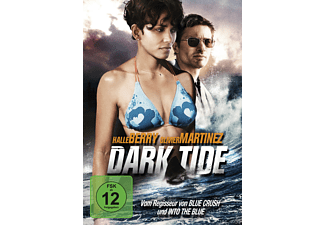 DARK TIDE - (DVD)