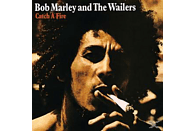 Bob Marley, Bob Marley & The Wailers - Catch A Fire (Deluxe Edition) [CD]