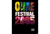 The Cure - The Cure - Festival 2005 [DVD]