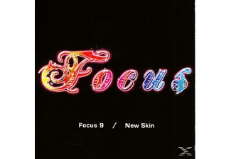 Focus - 9 - New Skin [CD]