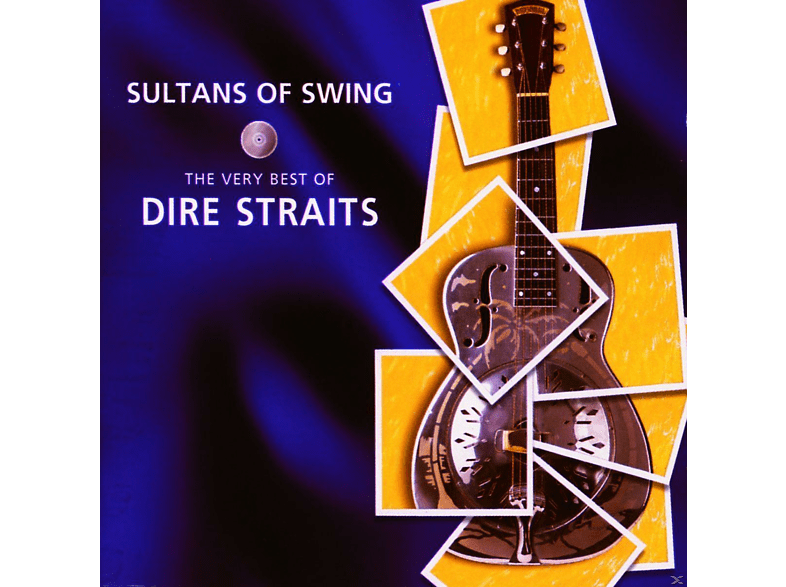 Dire Straits, VARIOUS - Sultans Of Swing (Sound & Vision) [CD + DVD Video]