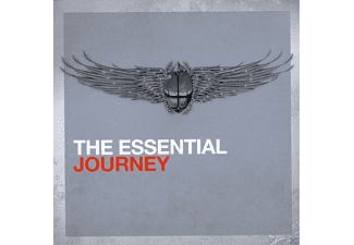 Journey, VARIOUS - The Essential Journey - (CD)
