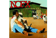 Nofx - Heavy Petting Zoo [CD]