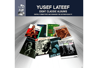 Yusef Lateef - Eight Classic Albums - (CD)