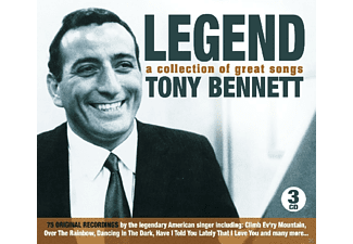 Tony Bennett - Legend - (CD)