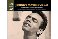 Johnny Mathis - Johnny Mathis Vol. 2 / Seven Classic Albums [CD]