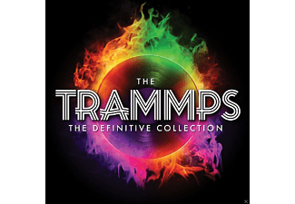 The Trammps - Definitive Collection - (CD)