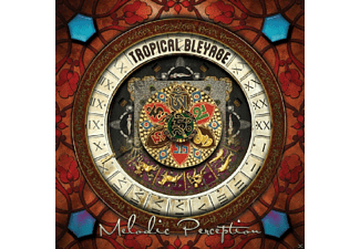 Tropical Bleyage - Melodic Perception - (CD)